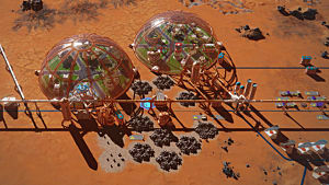 Surviving Mars: Digital Deluxe Edition 2018 pc game Img-3