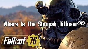 Fallout 76 Rusted Key -- Where to Get It and How to Use It | Fallout 76