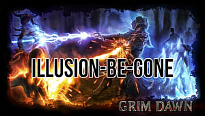 Grim Dawn masteries class guide | Grim Dawn