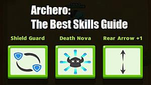 Beste ausrüstung Archero Archero: Tipps