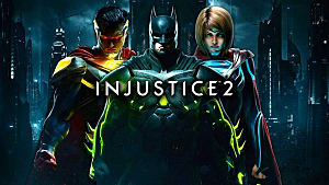 What Does the Injustice 2 Mobile Game Unlock for the Full