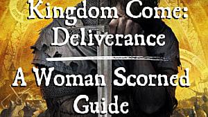 Kingdom come deliverance console commands xbox one 360