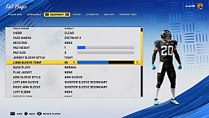 How to QB Slide and Throw the Ball Away in Madden 20