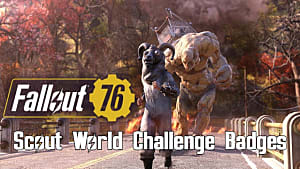How to Farm Legendary Weapons and Armor in Fallout 76