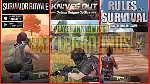 rules of survival commands