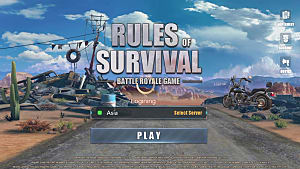 rules of survival windows 7 32 bit