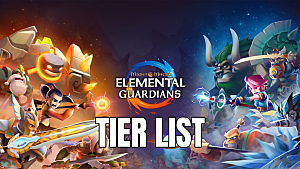 Might And Magic Elemental Guardians Beginners Tips And - roblox tower battles towers tier list community rank