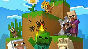 Minecraft Guide: What Do the Curse of Vanishing and the Curse of