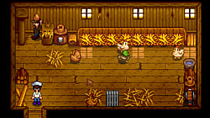 How To Get Roe And Make Caviar In Stardew Valley Stardew Valley