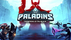 Paladins Coming to the Switch on June 12 | Paladins