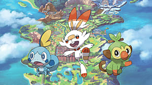 Game Freak Dishes Up Details On Grookey Scorbunny And Sobble According to the info we have so far, grookey. game freak dishes up details on grookey