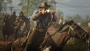 Red Dead Redemption Online Not Working? Try These Potential