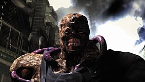 Is Capcom Hinting At A Resident Evil 3 Nemesis Remake