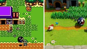 Rewind Review Link S Awakening Dx The Legend Of Zelda