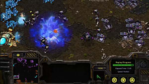 StarCraft: Brood War -- You've Got to Try UMS Games, So