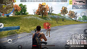 rules of survival online free play