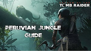 Shadow of the Tomb Raider FPS Drop & Spikelag Fix   Shadow of the