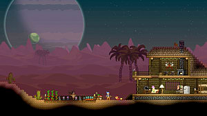 Starbound - Some Helpful Tips for Beginners | Starbound