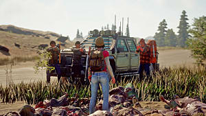State of Decay 2 Guide: How to Get Unlimited Food and