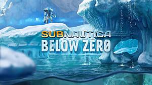 Subnautica Below Zero Update Adds Double-O Spy Penglings