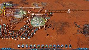 Surviving Mars Guide: Mission Sponsor & Commander Overview