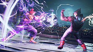 Tekken 7 Beginner S Guide Rage Arts And Rage Drive Move List