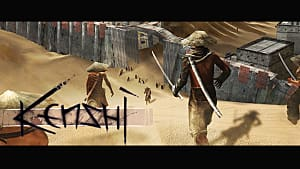 what can i eat on the kenshi diet