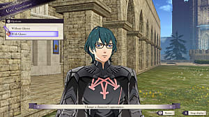 Fire Emblem Three Houses Lost Items Guide Jeralt is also trainer and. fire emblem three houses lost items guide