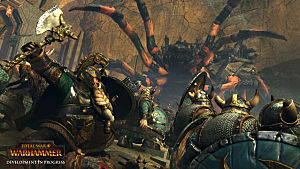 How to fix end turn crash in Total War: Warhammer