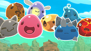 Slime Rancher - Ranch guide and overview for new slime