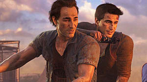 Uncharted Movie Filming Has Apparently Started Uncharted