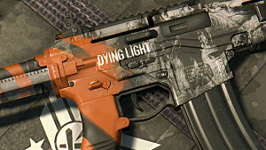 Dying light blueprint location guide dying light how to unlock harran rifle in dying light malvernweather Images