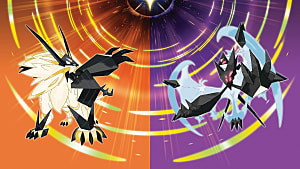 How to Restart in Pokemon Ultra Sun and Ultra Moon   Pokemon Ultra