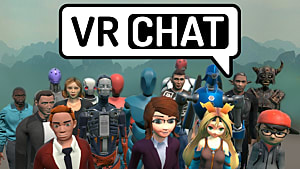 VRChat Guide: How to Create Custom Avatars   VRChat