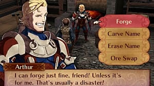 Fire Emblem: Fates - Boons, Banes, and Talents Guide | Fire