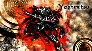 tekken 4 yoshimitsu ending