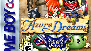 Azure Dreams Hardcore Gaming