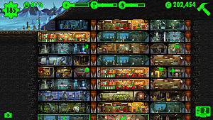 Can You Move Rooms In Fallout Shelter Game