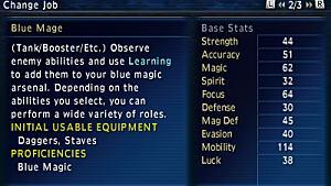 Gamasutra press releases final fantasy explorers boasts 21 job.