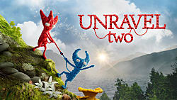 Unravel 2 Box Art