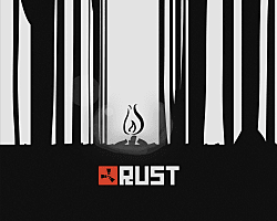 Rust Box Art