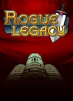Rogue Legacy Box Art