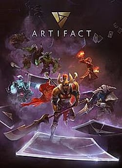 Artifact Box Art