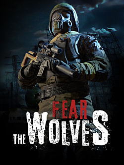 Fear the Wolves Box Art
