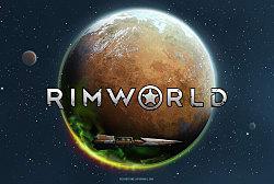 RimWorld Box Art