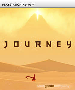 Journey Box Art