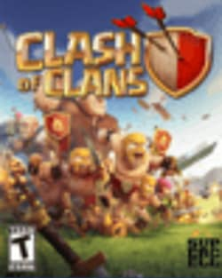 Clash of Clans Box Art