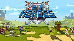 Bit Heroes Box Art
