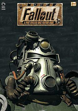 Fallout Box Art