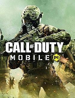 Call of Duty: Mobile Box Art